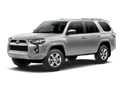 New Toyota 4Runner in Salisbury