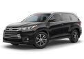 New Toyota Highlander in Salisbury