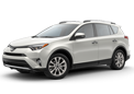 New Toyota RAV4 in Salisbury
