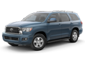 New Toyota Sequoia in Salisbury