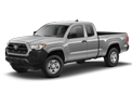 New Toyota Tacoma in Salisbury