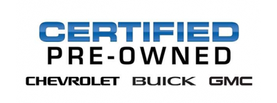 Certified Pre-Owned Buick